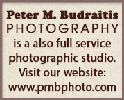 Visit our website for more photographic services by Peter M. Budraitis Photography